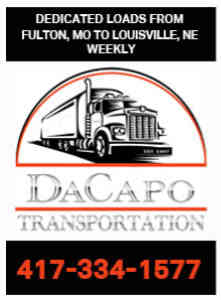 DaCapo Transportation