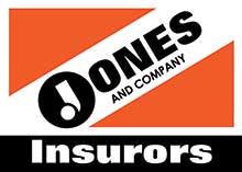 Jones Insurors