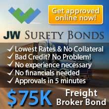 JW Surety Bonds