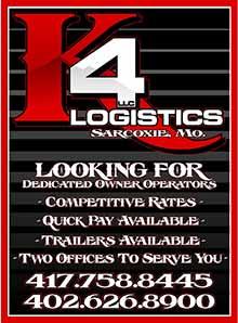 K4 Logistics