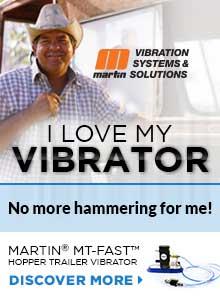 Martin Vibration