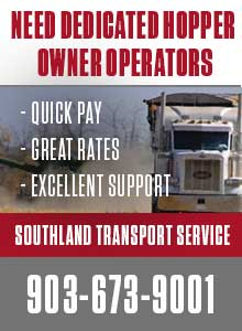 Southland Transport